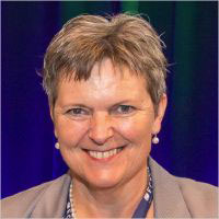 Bente Langdahl