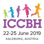 ICCBH 2019 Logo