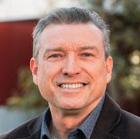 Mark Forwood (ANZBMS)
