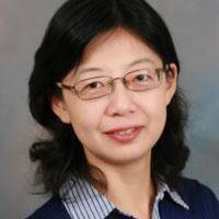 Ling Qin (ICMRS)