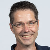 Bram van der Eerden (BAMS)